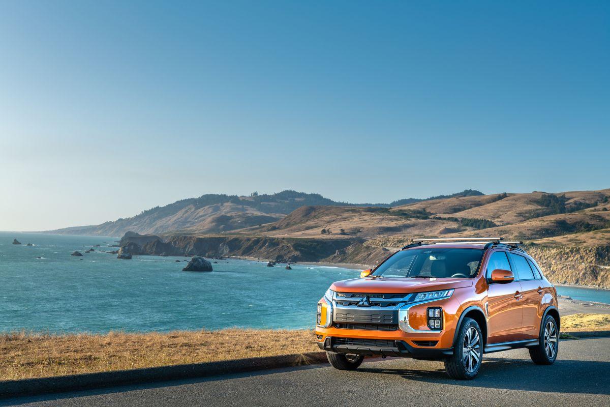 Los 5 SUVs 2021 con mejor rendimiento de combustible