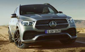 Mercedes-Benz se corona nuevamente como la marca de autos de lujo más vendida en Estados Unidos
