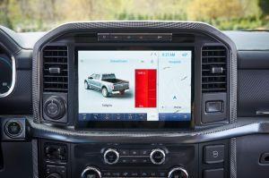 Ford agrega a su F-150 2021 báscula, enganche inteligente y amortiguadores adaptativos
