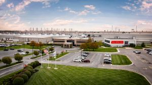 Toyota dará cerca de 1,400 nuevos trabajos en su nueva planta en Indiana