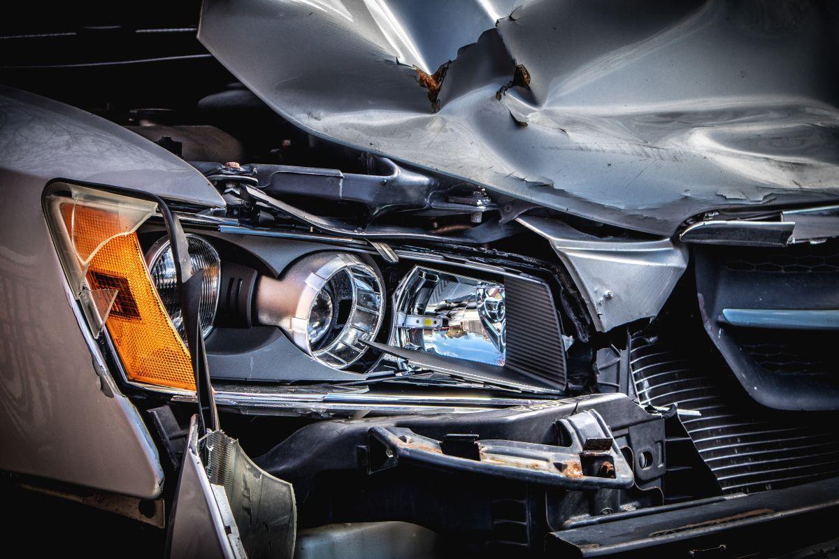 Cuáles son los pasos a seguir si tienes un choque con tu auto en Estados Unidos