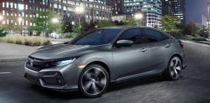El Honda Civic 2021 es nombrado uno de los autos pequeños más seguros para conducir este 2021