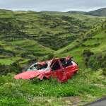 """Cómo puedo registrar un coche """"rescatado"""" en California"""