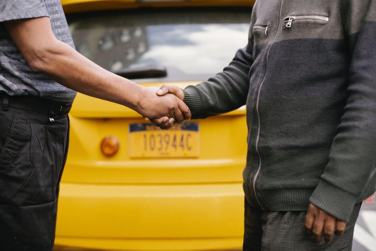 Cómo librarte de la responsabilidad de un auto usado que quieras vender