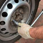 Consejos para hacer una adecuada rotación de neumáticos