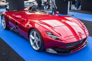 El auto más bonito del mundo según una fórmula matemática: ¿qué opinas?