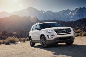 Ford retira su Explorer del mercado por defectos en el techo