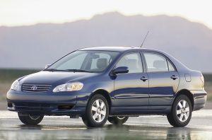 ¿Cuál es el mejor auto usado por menos de $3,000 en Estados Unidos?