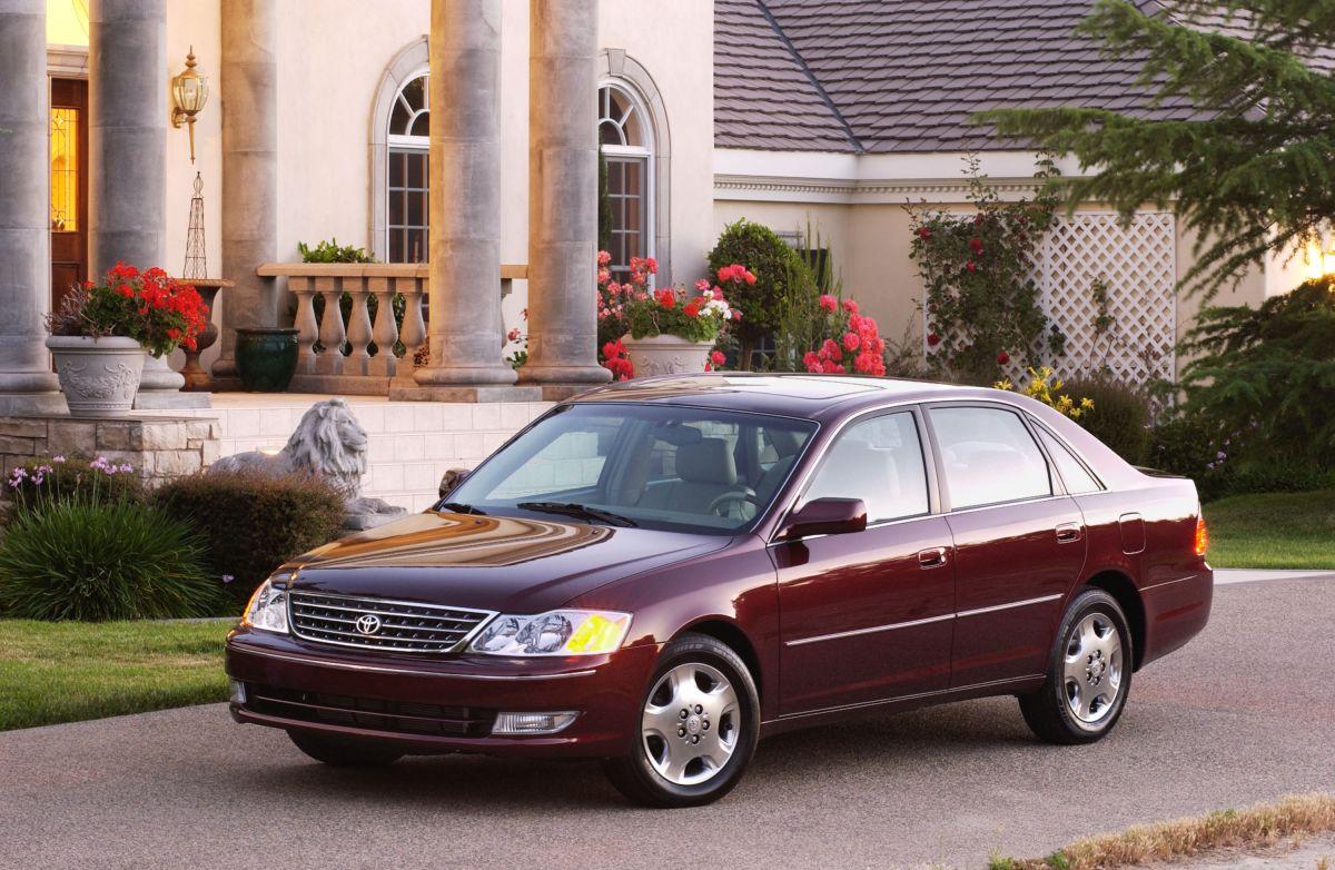 ¿Qué autos usados puedo comprar por menos de $2,500?