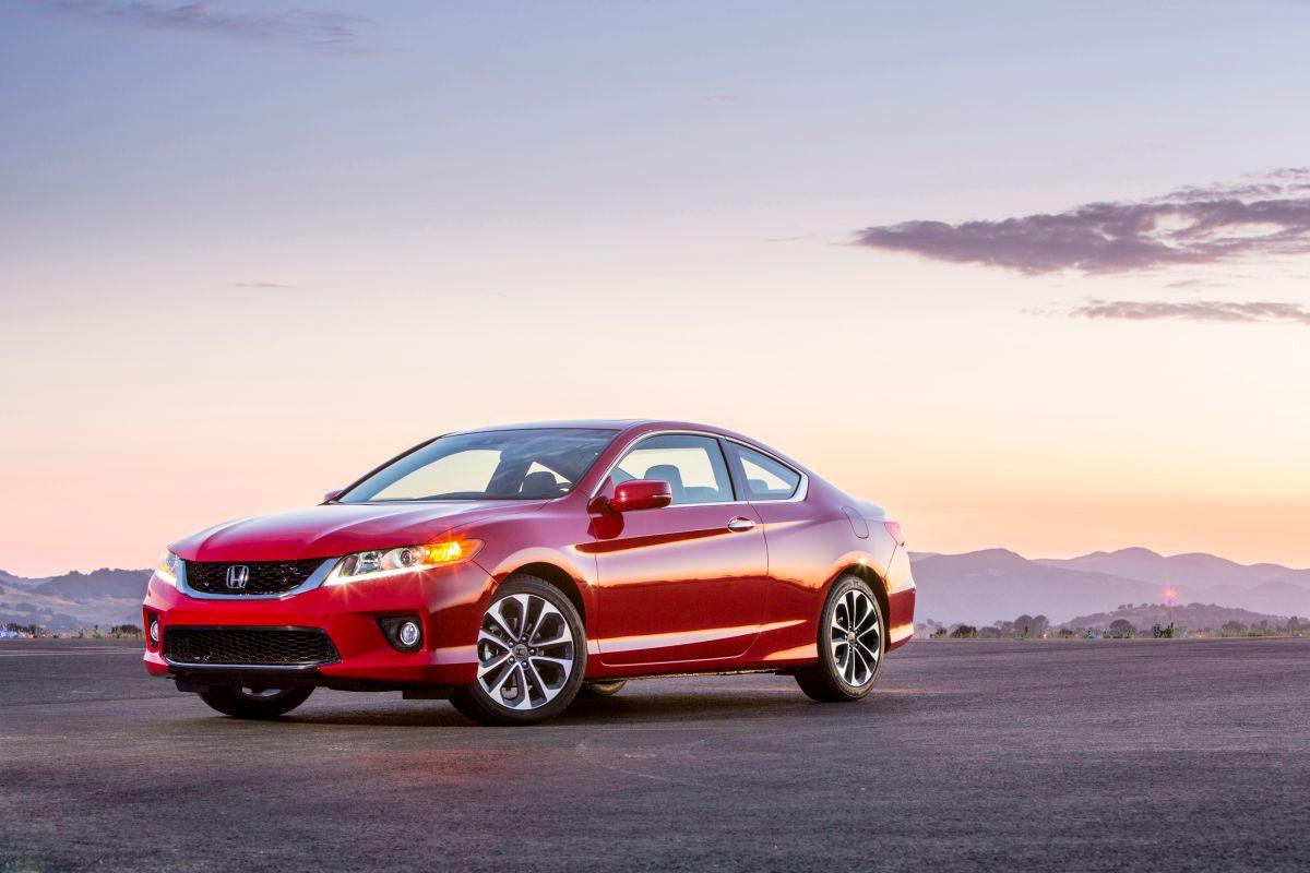 La NHTSA investiga el Honda Accord por fallas en la dirección