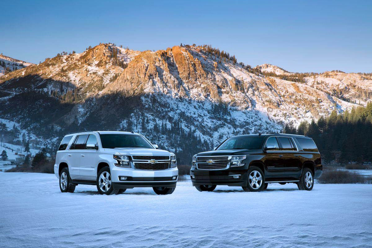 ¿Cuáles son las mejores SUV usadas de Chevrolet?