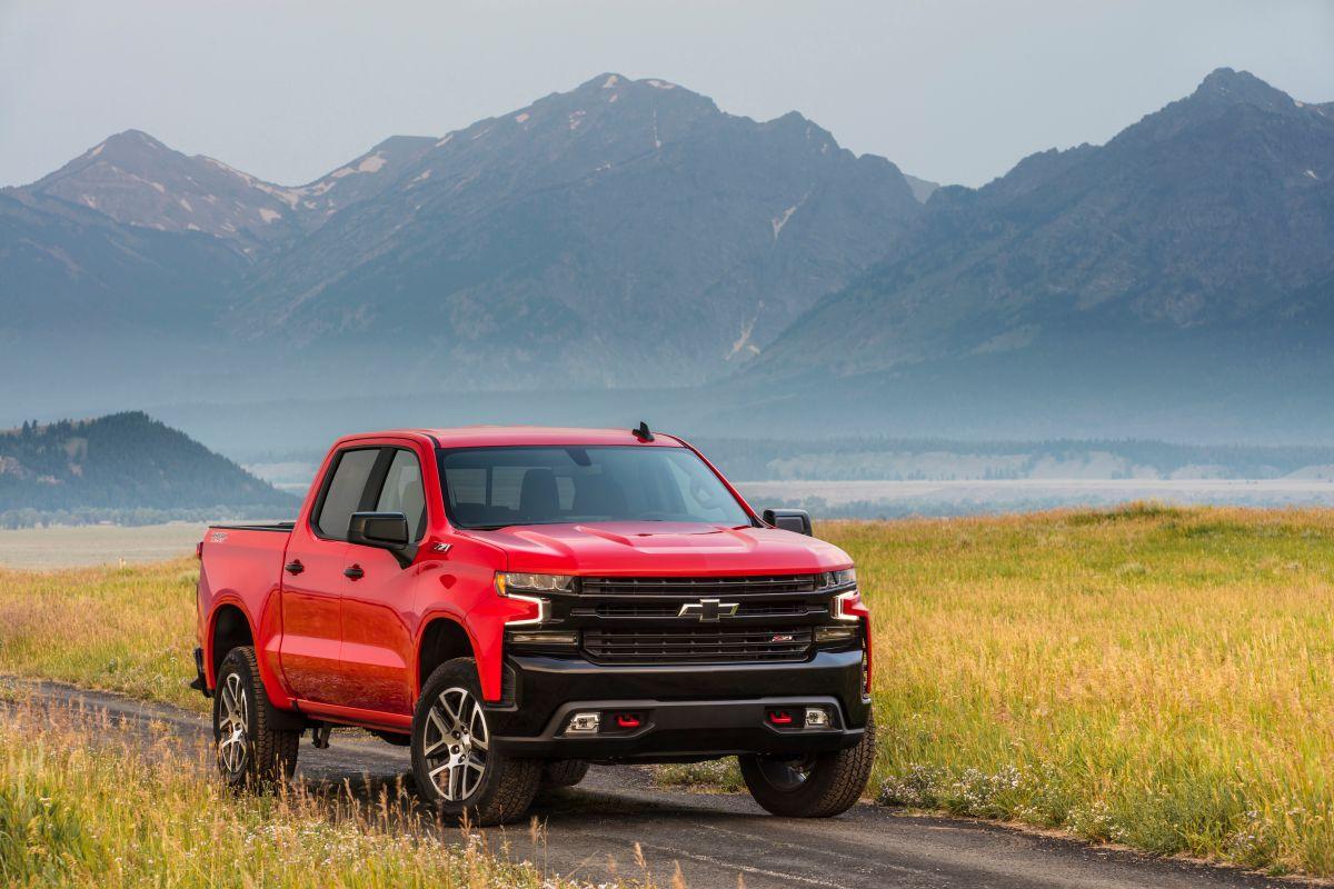 Cómo Chevrolet construyó el camino hacia su primera Silverado eléctrica