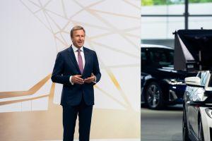 BMW anuncia un ambicioso plan de reducción de emisiones para 2030