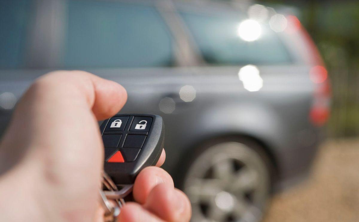 Qué tan efectivas son realmente las alarmas de los autos para evitar robos