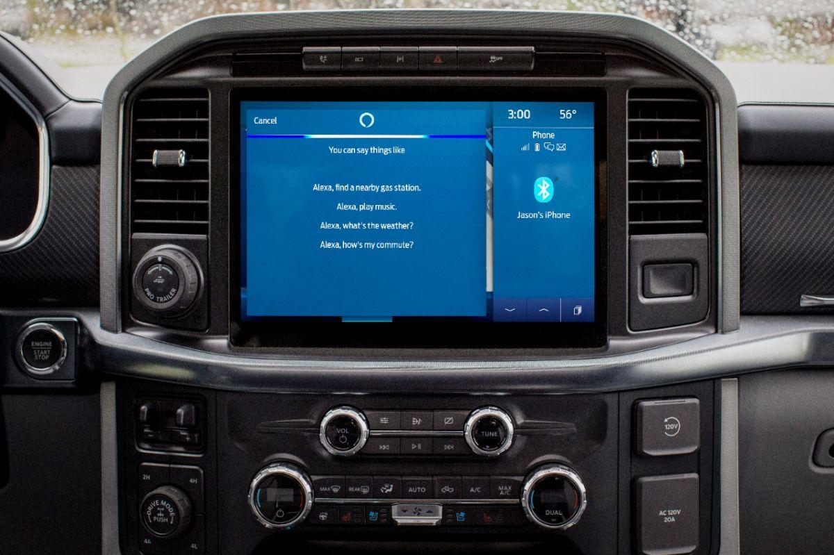 Ford actualizó su software Power-Up y las mejoras ya se han enviado a más de 100,000 clientes de F-150 y Mustang Mach-E 2021