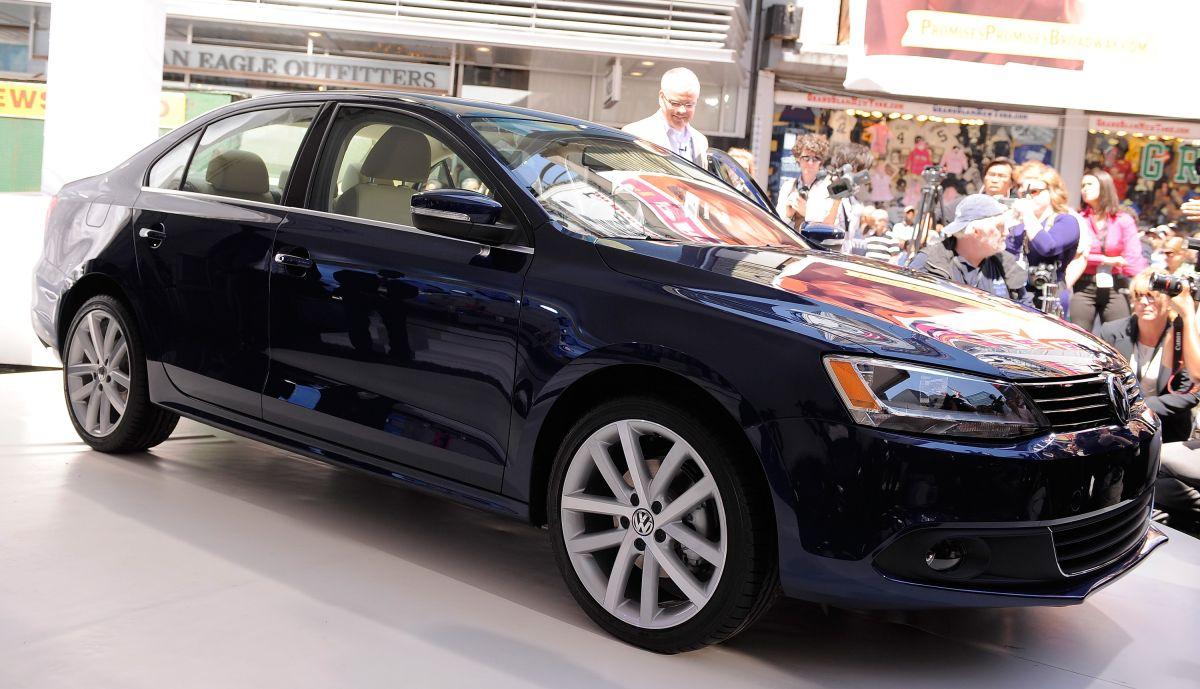 ¿Cuáles son los autos usados más económicos de Volkswagen?