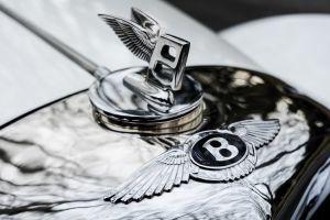Bentley anuncia fecha para su primer vehículo eléctrico