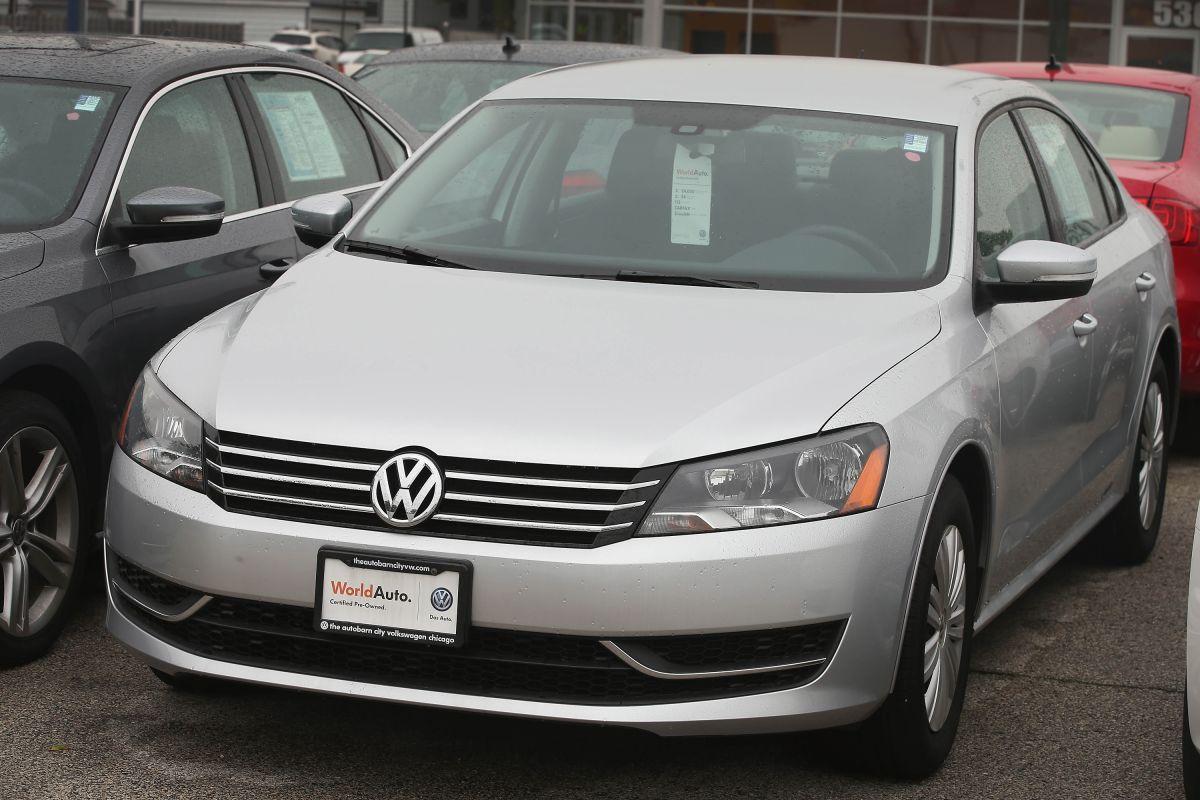 El Volkswagen Jetta 2014