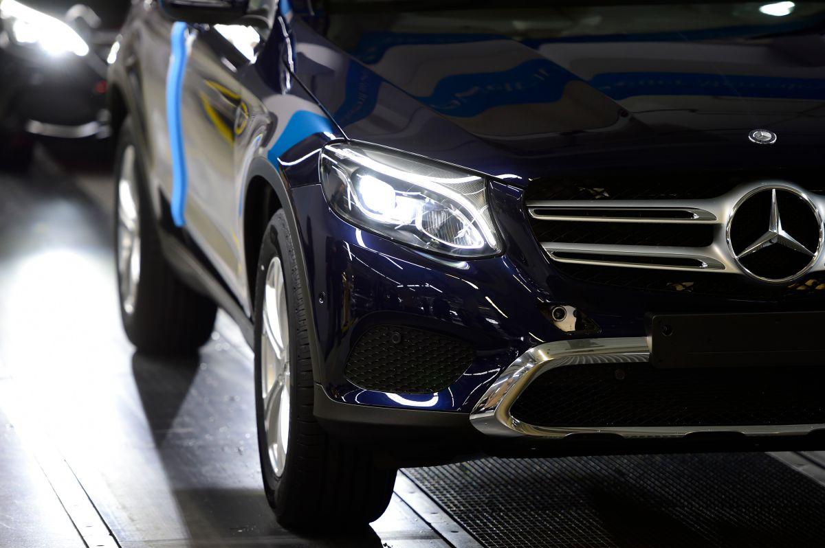 ¿Cuáles son los Mercedes-Benz más baratos?