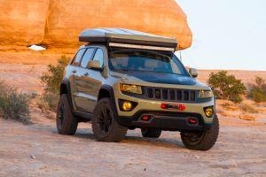 ¿Cuáles son los Jeep Grand Cherokee usados más económicos?