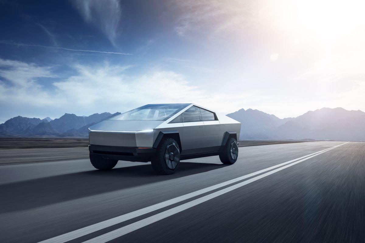 La Cybertruck de Tesla es uno de los vehículos más esperados en la industria desde su lanzamiento en noviembre de 2019.