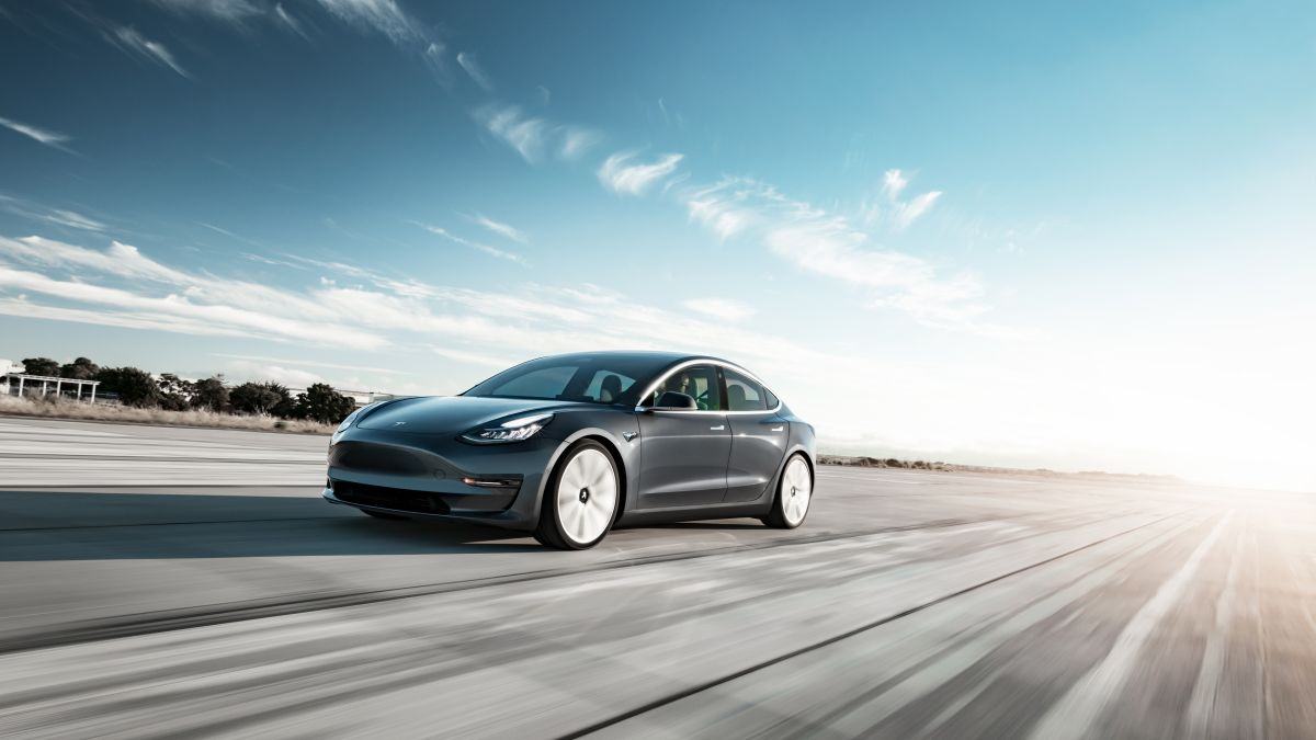 Por preocupaciones ambientales, Tesla dejará de aceptar Bitocoin como método de pago para sus autos
