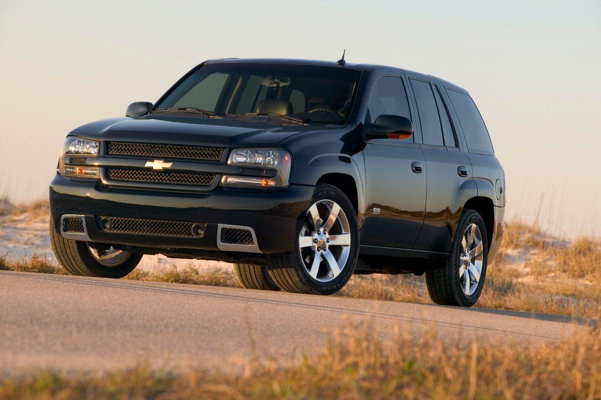 ¿Cuál es el mejor modelo de Chevrolet Blazer usado?
