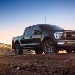 Por qué la Ford F-150 2021 no es igual a sus antecesoras