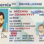 ¿Puedo tener licencia de conducir en California si soy un inmigrante indocumentado?