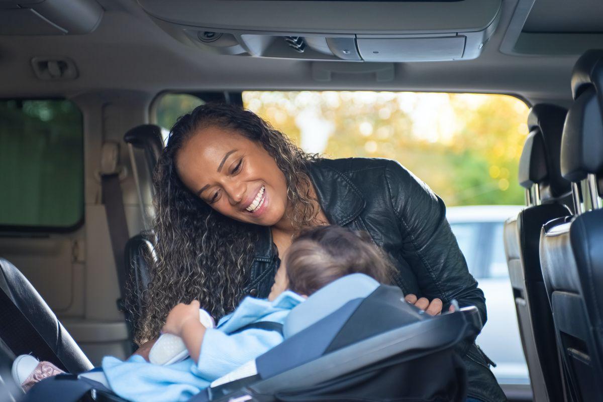 Hyundai presenta un nuevo sistema de seguridad para prevenir los golpes de calor de niños en los autos