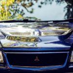 Ralliart, la división de alto rendimiento de Mitsubishi está de regreso