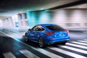 El nuevo Honda Civic Hatchback 2022 se presenta de forma oficial con un estilo versátil y elegante