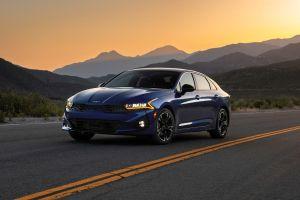 Kia ofrecerá el K5 2022 con un descuento en el precio bastante atractivo