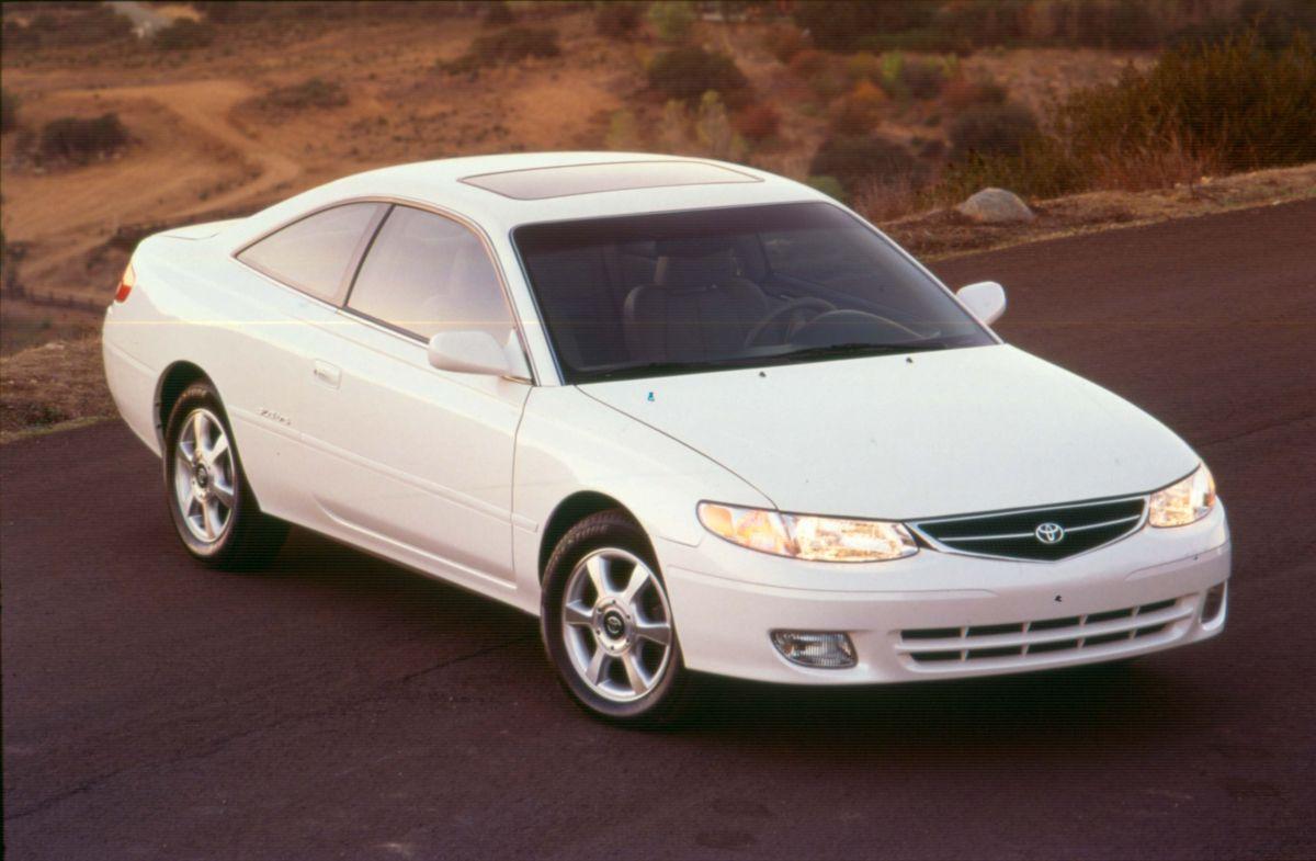 Toyota Solara 1999