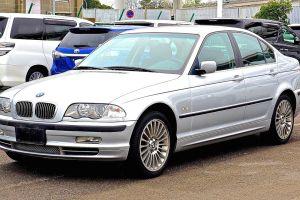 Más de 4,000 BMW Serie 3 son retirados del mercado por problemas con las bolsas de aire de Takata