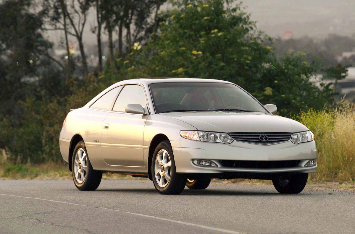 Todo lo que debes saber sobre el Toyota Solara 1999