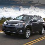Los 6 mejores modelos usados del Toyota RV4