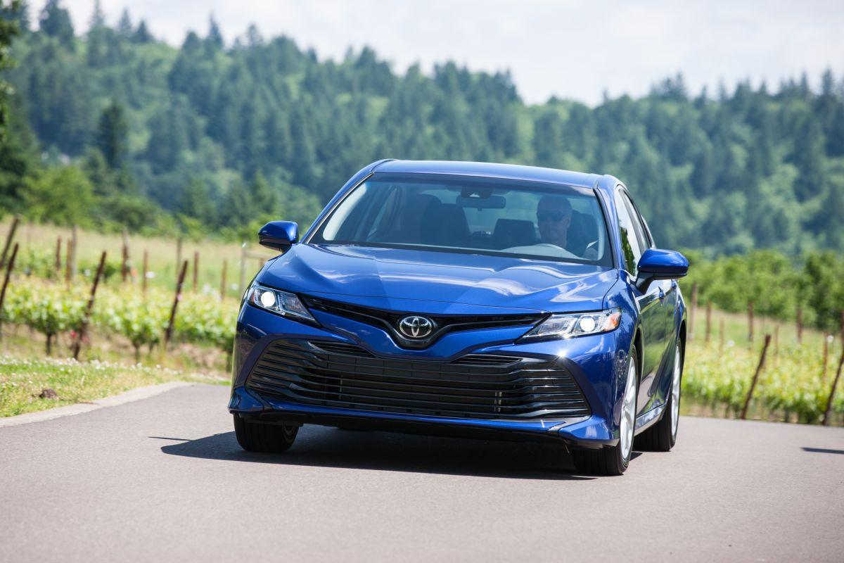 Los 8 mejores autos usados producidos en 2018