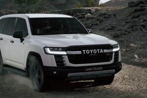 Toyota decide no participar en la promoción de los Juegos Olímpicos de Tokyo por COVID-19
