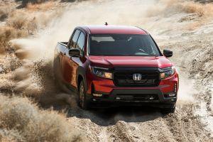 Qué hace que la Honda Ridgeline 2021 sea la mejor pickup de tamaño pequeño de este año