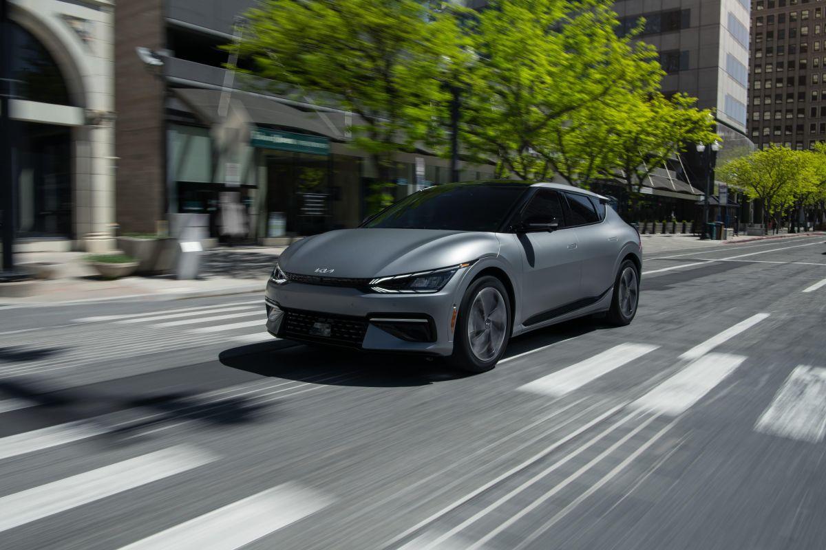 Kia vuelve a abrir las reservaciones de la primera edición del EV6