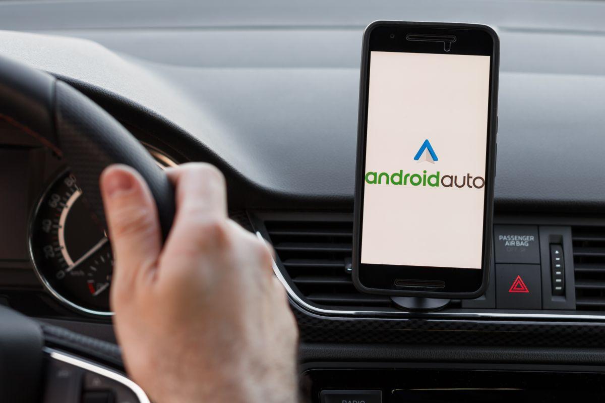 Google añade 6 nuevas funcionas a Android Auto totalmente personalizables