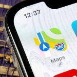 La nueva actualización de Apple Maps permitira ver calles en 3D y caminar en realidad aumentada
