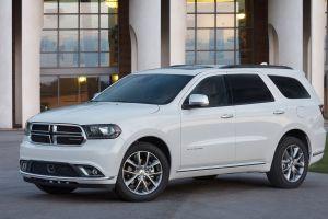 La Dodge Durango enfrenta un retiro del mercado por bolsas de aire defectuosas en los modelos 2020 y 2021