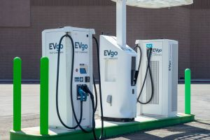 EVgo lanza un nuevo programa de reservas para sus estaciones de carga rápida