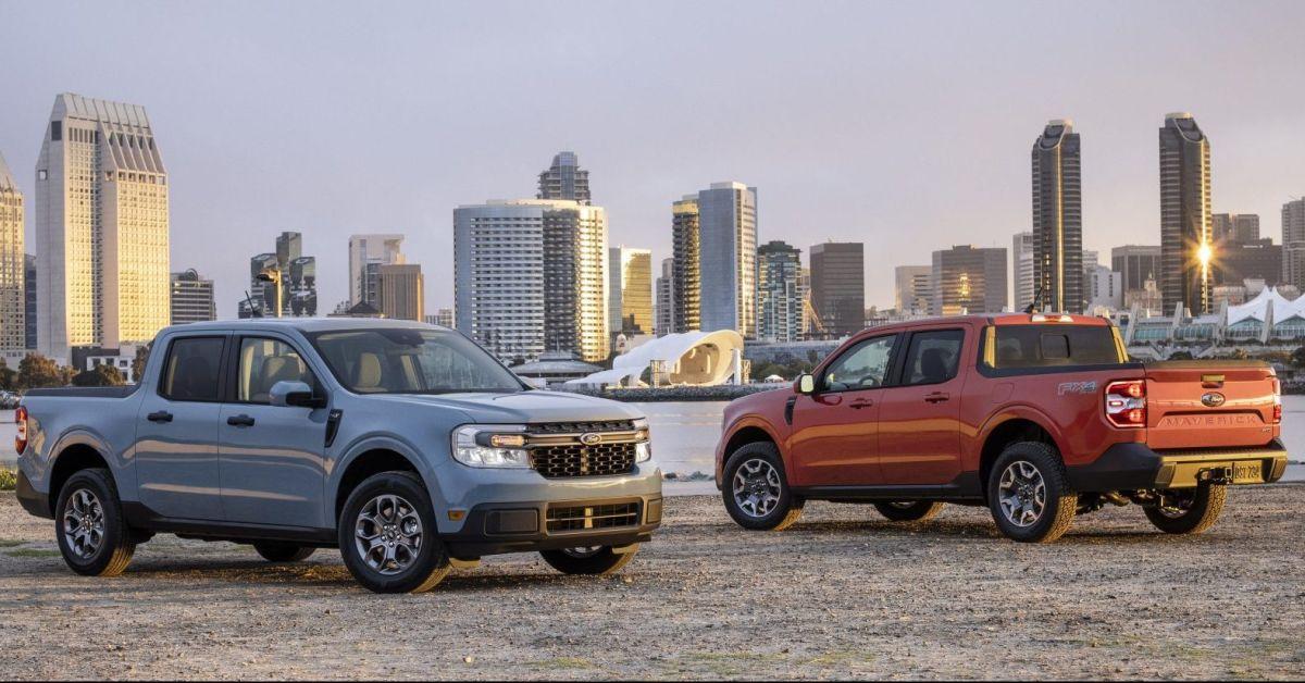 Por qué el principal rival de la nueva Ford Maverick 2022 podría ser un auto usado