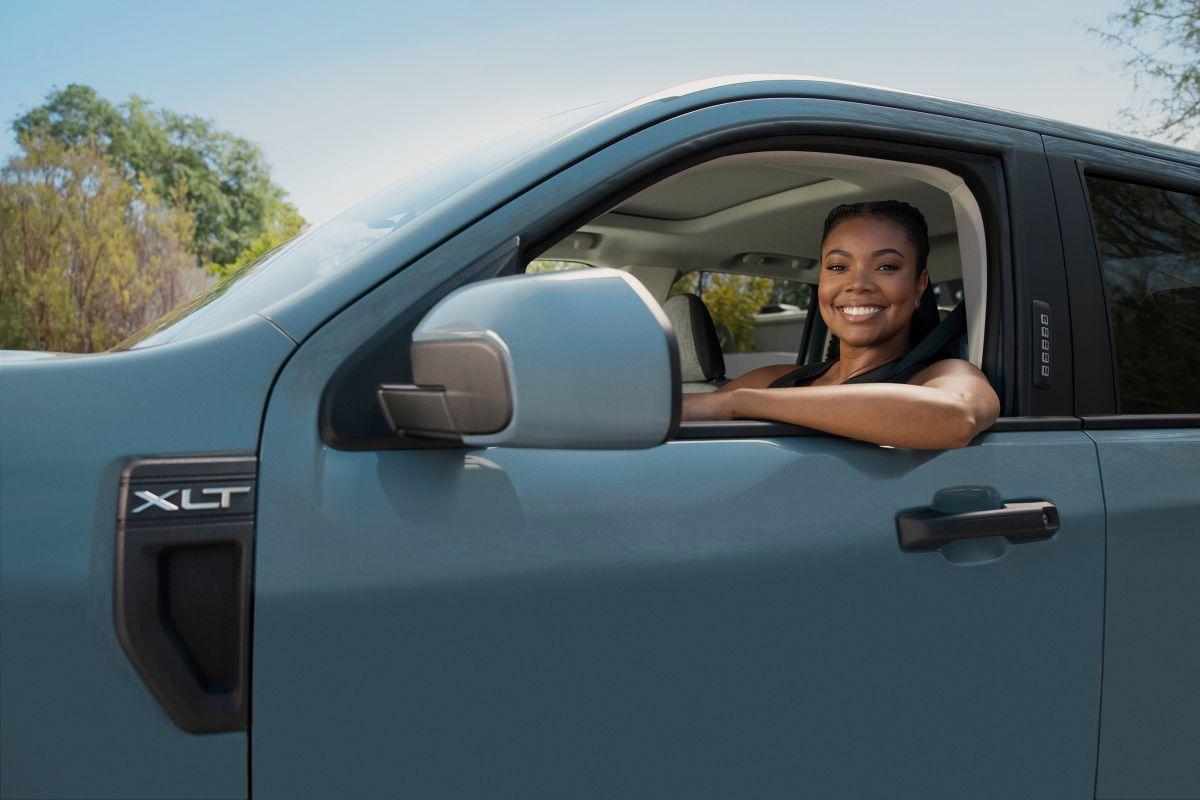 Ford muestra las primeras fotos y videos oficiales de la nueva Maverick, su flamante pickup: será revelada el próximo 8 de junio