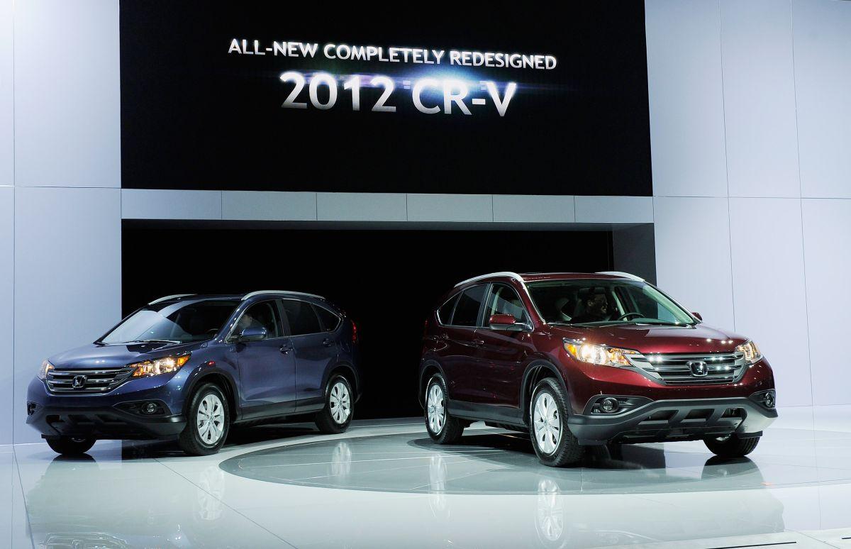 Las mejores propuestas de Honda para el 2021