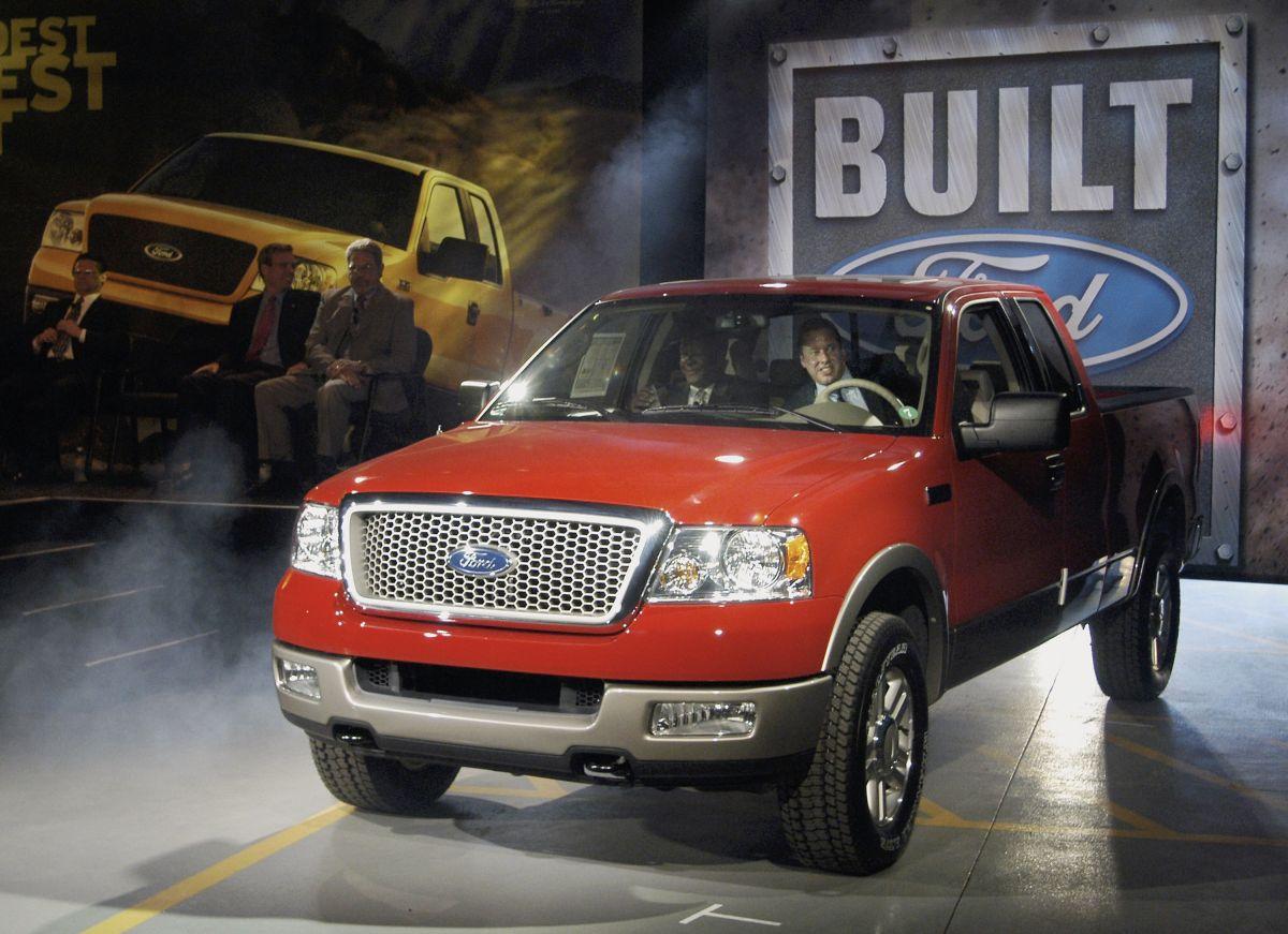 Los mejores pickup trucks por menos de $4,000