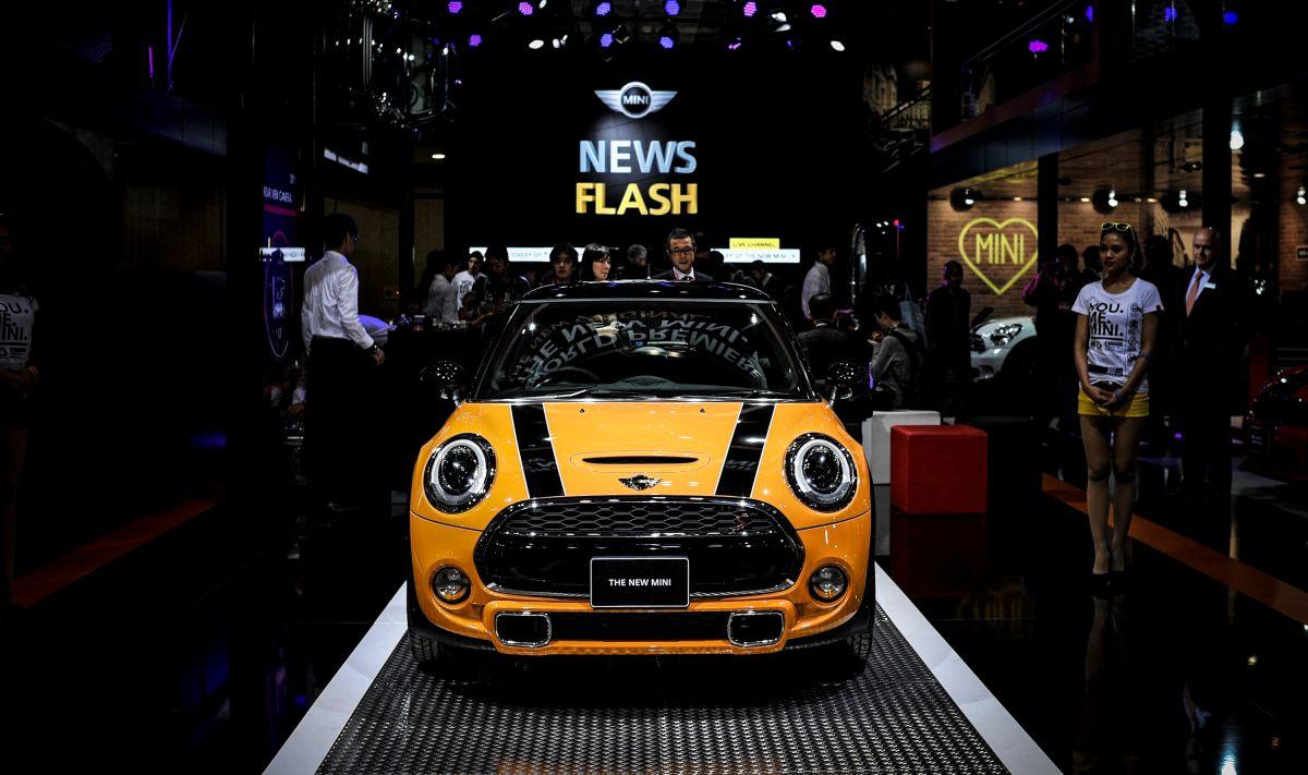 Los Mini Cooper más populares en EE.UU. y que puedes conseguir usados